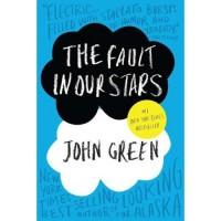 Fault  Stars on The Fault In Our Stars By John Green   The Secret Bookshelf